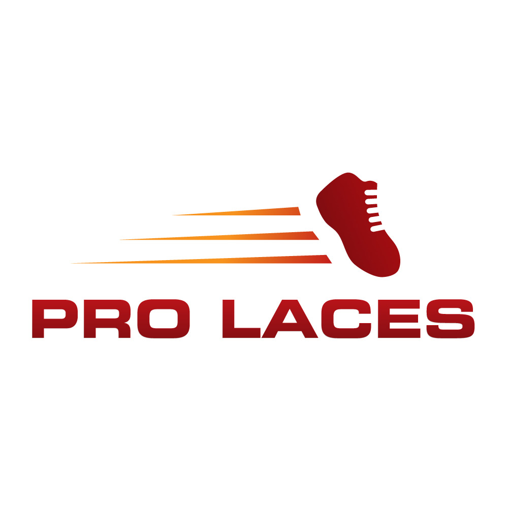 Pro Laces letterhead package design, graphic design